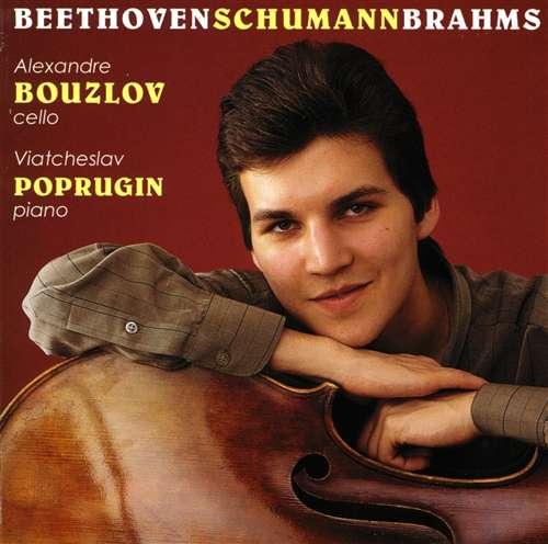 Beethoven, Schumann, Brahms